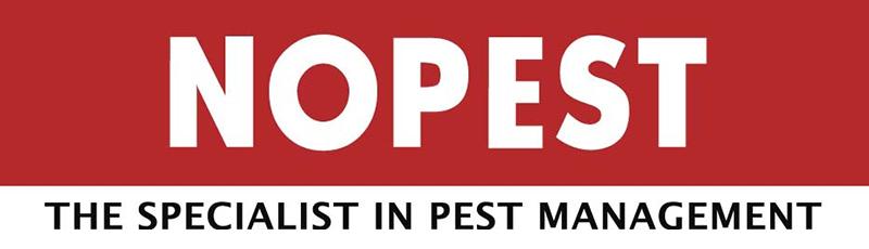 Formation of Nopest Pte Ltd